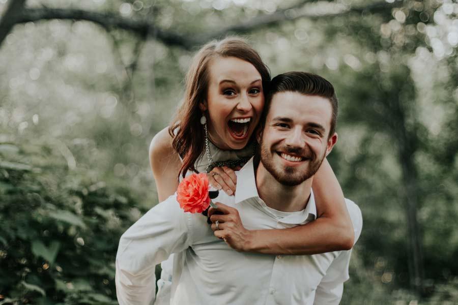 Je veux plus pour mon couple !